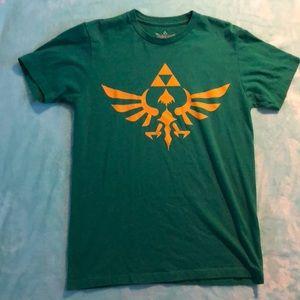 Other - Legend of Zelda Graphic Tee